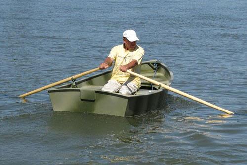 Лодка Ерик 3,1